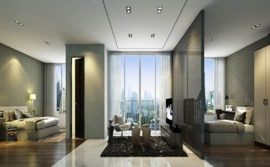 Nara-9-by-Eastern-Star-Bangkok-condo-2-bedroom-for-sale-1