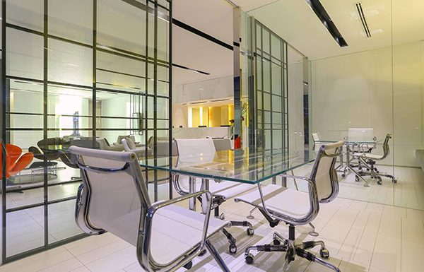 NARA-9-Bangkok-condo-for-sale-meeting-room
