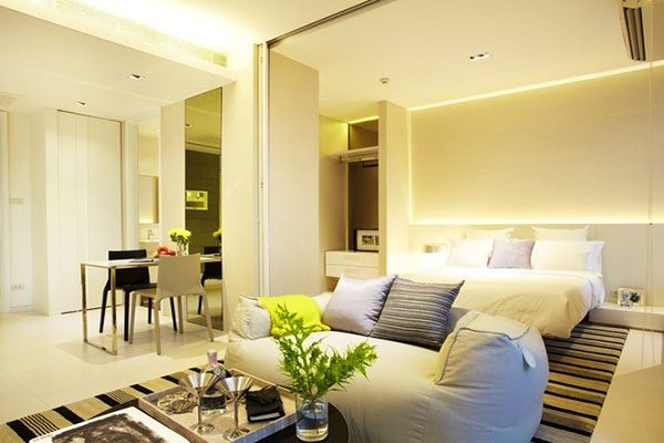 Nara-9-by-Eastern-Star-Bangkok-condo-1-bedroom-for-sale-2